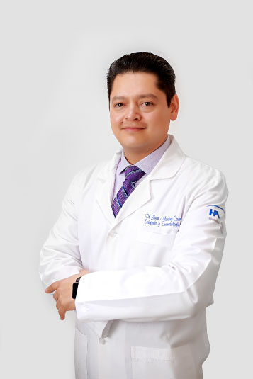 Doctor Juan Martinez